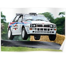 Integrale Poster