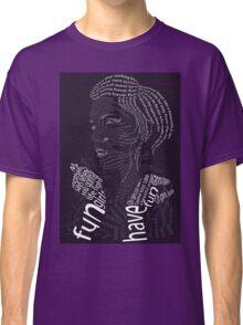 Cyndi Lauper Classic T-Shirt