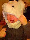 Bear angry by vickimec