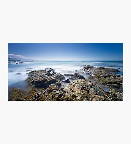 Blanket Bay Blues Photographic Print