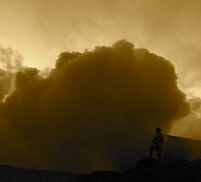 Volcanic Vapour by Geoceanic