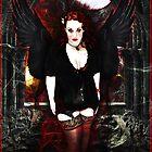 The Beauty of Black Wings by prelandra