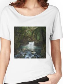 The Jungle 2 Women's Relaxed Fit T-Shirt