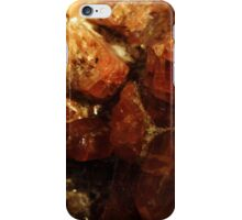 The Hidden Land – Shattered Columns iPhone Case/Skin