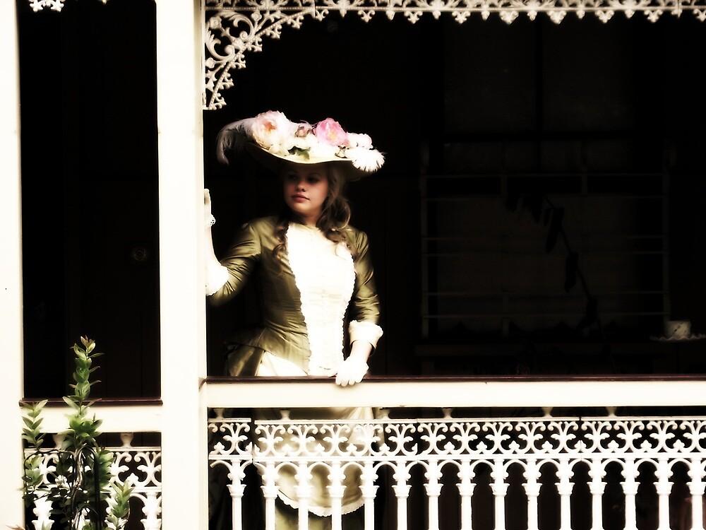 Miss 1880 by Adelheid