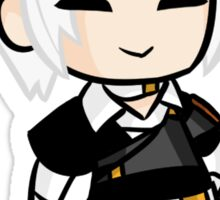 Thancred Sticker