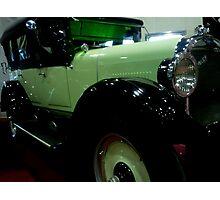 Chrysler Bling Photographic Print