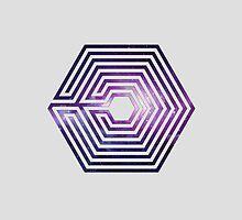 EXO  by bebe-gun