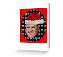 Christmas Mitchell Greeting Card