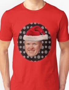 Christmas Mitchell T-Shirt