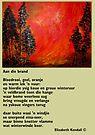 Vuur. by Elizabeth Kendall
