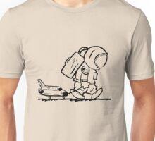 Rats! Space Shuttle Program Shirt Unisex T-Shirt