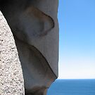 Remarkable Rocks on Kangaroo Island by RKLazenby
