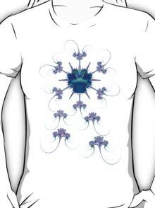 Neethling Bug with Anti-Virus T-Shirt