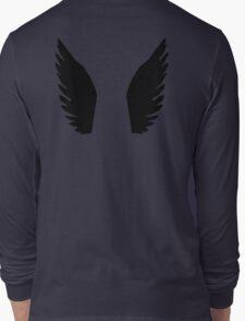 Angelwings Long Sleeve T-Shirt