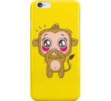 Amusing Cutie iPhone Case/Skin