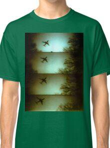 Lomo Plane Classic T-Shirt