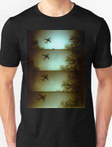 Lomo Plane T-Shirt