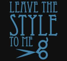 Leave the STYLE to me One Piece - Short Sleeve