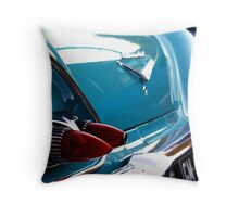 GM 1958 Throw Pillow