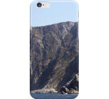 Slieve League Cliffs iPhone Case/Skin