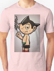 Astro Boy by WRTISTIK T-Shirt