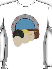Stargate SG 1 T-Shirt