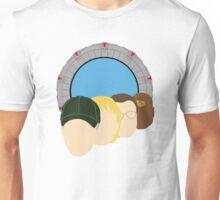 Stargate SG 1 Unisex T-Shirt