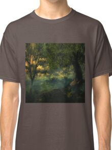 Fantasy Forest 5 Classic T-Shirt
