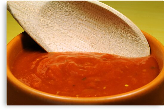 Traditional Seasoning by carlosporto