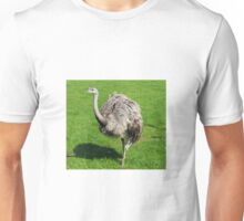 Large bird Unisex T-Shirt