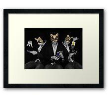 Magician #6 Framed Print