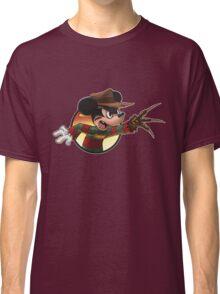 Mickey Krueger Classic T-Shirt