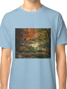Fall Forest Classic T-Shirt
