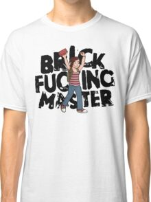 Ellie - The Last Of Us - Brickmaster Classic T-Shirt