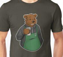Brewce the Bearista Unisex T-Shirt