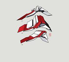 Floating Abstact Graffiti 01 Unisex T-Shirt