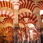 cordoba mosque by milena boeva
