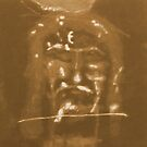 Shroud of Turin Negative 06 by Bela-Manson