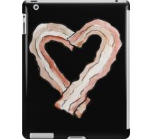 Bacon Heart iPad Case/Skin