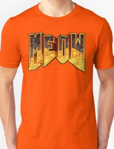 MEOW T-Shirt