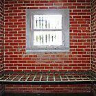 Old Jail by venny