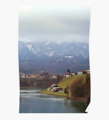 Ternberg, Austria Poster