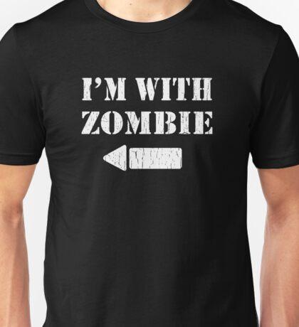 ZOMBIE BUDDY T-Shirt