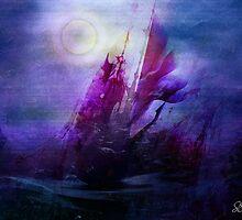 Bad Moon Rising by Stefano Popovski
