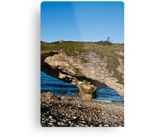 The Arches Provincial Park Metal Print