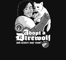 Adopt A Direwolf T-Shirt