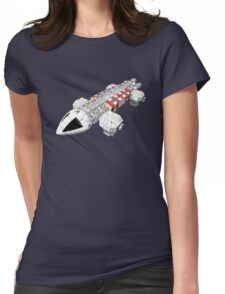 Eagle One Womens Fitted T-Shirt