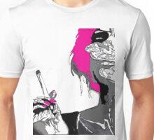 The Smoker #3 Unisex T-Shirt