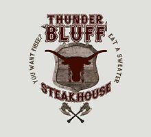 Thunderbluff Steakhouse! Unisex T-Shirt